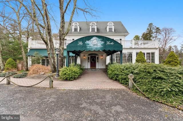 4800 Pleasant Mills Road, HAMMONTON, NJ 08037 (#NJAC113316) :: Larson Fine Properties