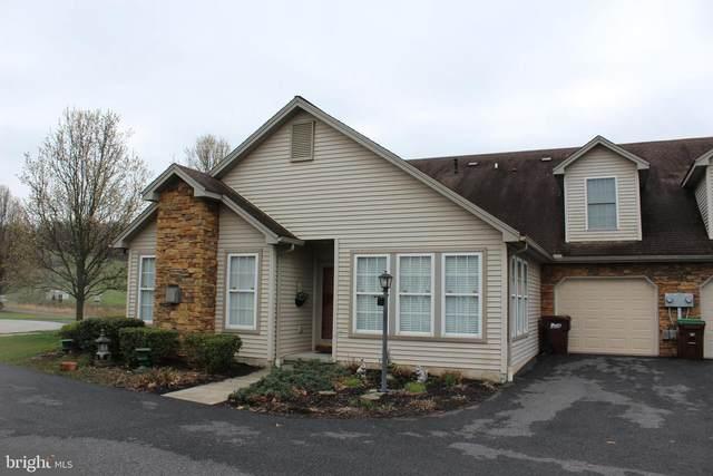 60 Longhorn Lane, FAIRFIELD, PA 17320 (#PAAD111084) :: Flinchbaugh & Associates