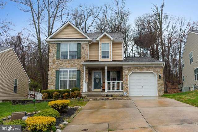1011 Searay Court, ABINGDON, MD 21009 (#MDHR245080) :: Sunita Bali Team at Re/Max Town Center