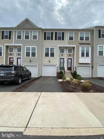 8383 Scotland Loop, MANASSAS, VA 20109 (#VAPW491304) :: Network Realty Group