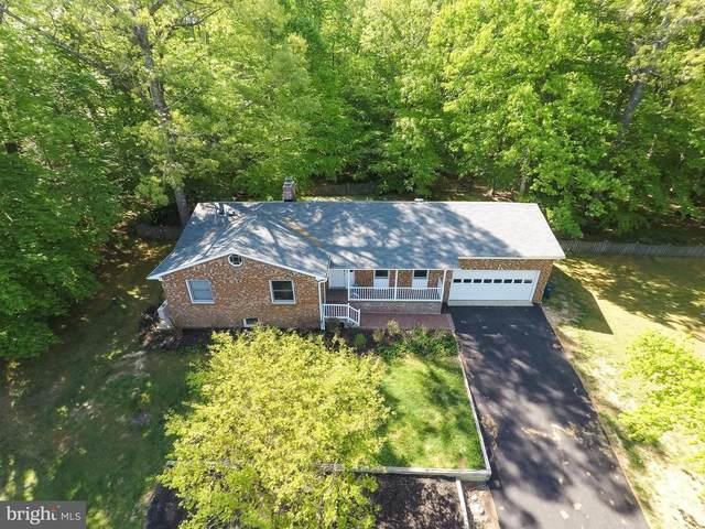 7861 Meadowgate Drive, MANASSAS, VA 20112 (#VAPW491308) :: Debbie Dogrul Associates - Long and Foster Real Estate
