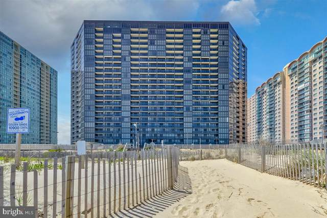 10900 Coastal Highway #210, OCEAN CITY, MD 21842 (#MDWO113100) :: Atlantic Shores Sotheby's International Realty