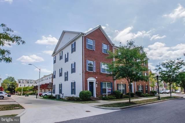 301 Parkin Street, BALTIMORE, MD 21230 (#MDBA505568) :: Revol Real Estate