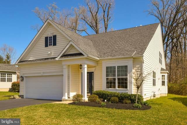 79 Woodbury Court, CLARKSBORO, NJ 08020 (MLS #NJGL256844) :: The Dekanski Home Selling Team