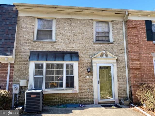 9910 Whiskey Run, LAUREL, MD 20723 (#MDHW277438) :: Revol Real Estate