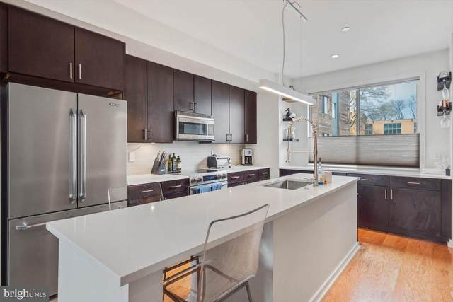 1032 Otis Street NE #101, WASHINGTON, DC 20017 (#DCDC463594) :: Coleman & Associates