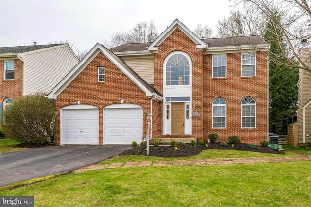 47836 Allegheny Circle, STERLING, VA 20165 (#VALO407142) :: The Greg Wells Team