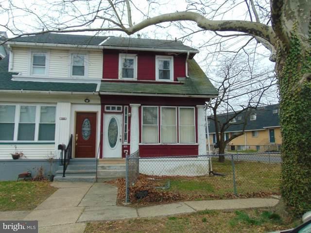 101 Cooper Avenue, OAKLYN, NJ 08107 (#NJCD390732) :: Linda Dale Real Estate Experts