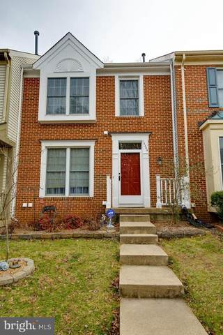 12365 Manchester Way, WOODBRIDGE, VA 22192 (#VAPW491324) :: Tom & Cindy and Associates