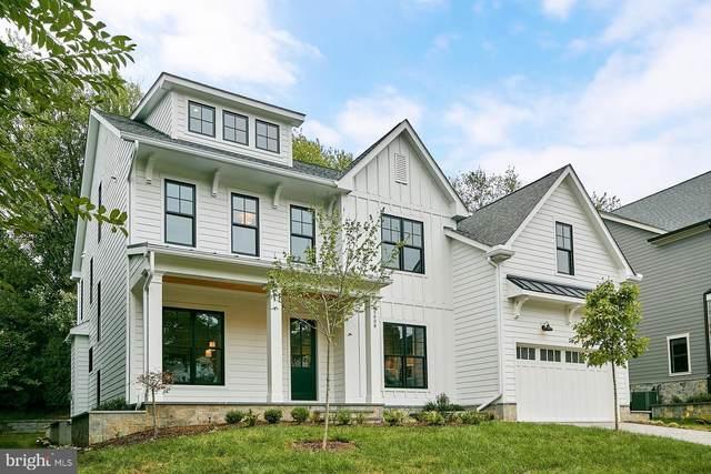 2433 N Potomac Street, ARLINGTON, VA 22207 (#VAAR160830) :: Pearson Smith Realty
