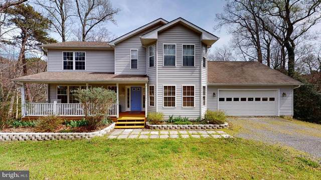 12996 Sky View Lane, LUSBY, MD 20657 (#MDCA175526) :: Peter Knapp Realty Group
