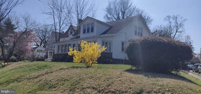 104 Springfield Road, ALDAN, PA 19018 (#PADE516686) :: The Matt Lenza Real Estate Team