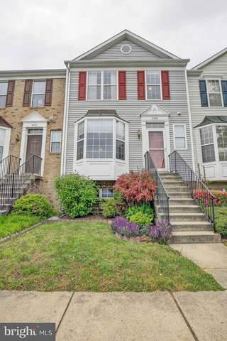 2438 Sandwich Court, CROFTON, MD 21114 (#MDAA430000) :: The Riffle Group of Keller Williams Select Realtors