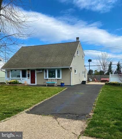 2851 Norcom Road, PHILADELPHIA, PA 19154 (#PAPH885904) :: Certificate Homes