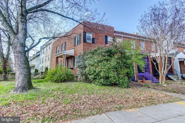 513 17TH Street SE, WASHINGTON, DC 20003 (#DCDC463614) :: Coleman & Associates