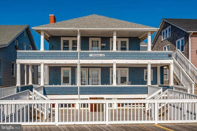 1003 Atlantic Avenue, OCEAN CITY, MD 21842 (#MDWO113106) :: The Rhonda Frick Team