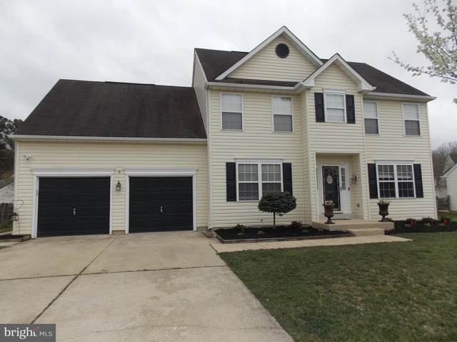 309 Sunnyside Lane, TOWNSEND, DE 19734 (#DENC498836) :: RE/MAX Coast and Country