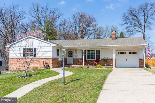 620 Cleveland Road, LINTHICUM HEIGHTS, MD 21090 (#MDAA430014) :: The Riffle Group of Keller Williams Select Realtors