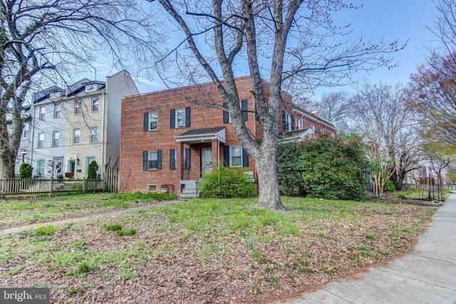 513 17TH Street SE, WASHINGTON, DC 20003 (#DCDC463622) :: Coleman & Associates