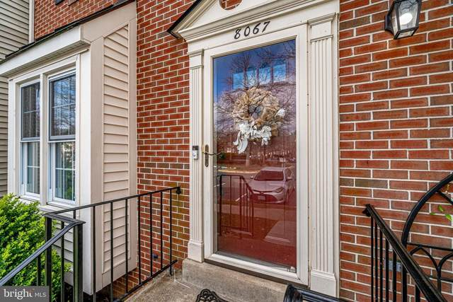 8067 Morning Meadow Court, ALEXANDRIA, VA 22315 (#VAFX1119940) :: Charis Realty Group