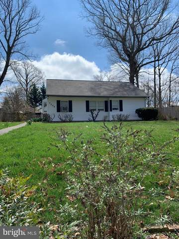 7305 Pine Drive, ANNANDALE, VA 22003 (#VAFX1119942) :: Homes to Heart Group