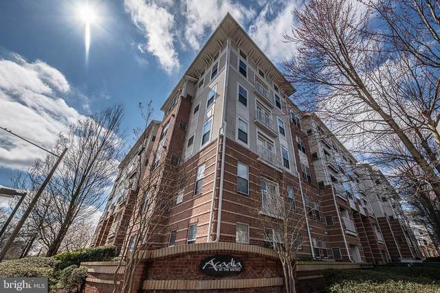 9480 Virginia Center Boulevard #15, VIENNA, VA 22181 (#VAFX1119946) :: Great Falls Great Homes