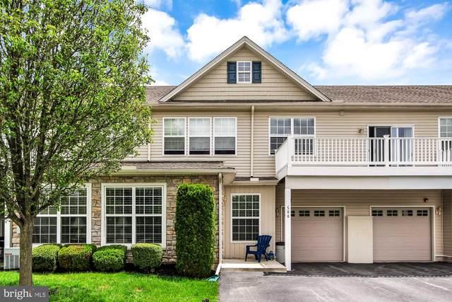 506 N Marshview Road, STEWARTSTOWN, PA 17363 (#PAYK135886) :: The Joy Daniels Real Estate Group