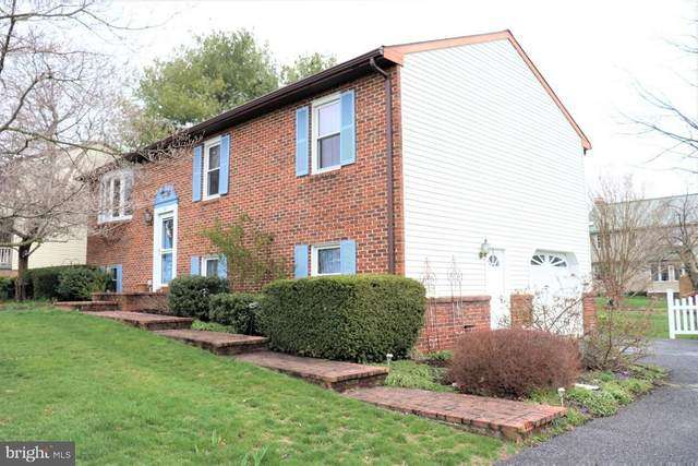 322 Southview Drive, STRASBURG, PA 17579 (#PALA161572) :: The Heather Neidlinger Team With Berkshire Hathaway HomeServices Homesale Realty