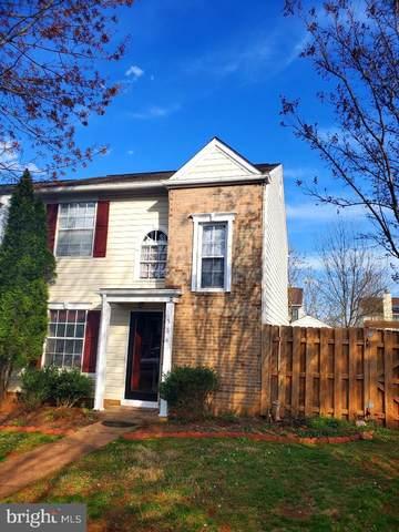564 Cromwell Court, CULPEPER, VA 22701 (#VACU141072) :: A Magnolia Home Team