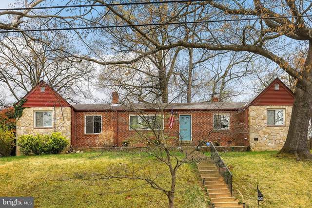 2501 Lake Avenue, CHEVERLY, MD 20785 (#MDPG563870) :: The Bob & Ronna Group