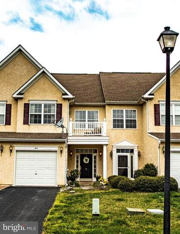 44 Springfield Circle, MIDDLETOWN, DE 19709 (#DENC498842) :: RE/MAX Coast and Country