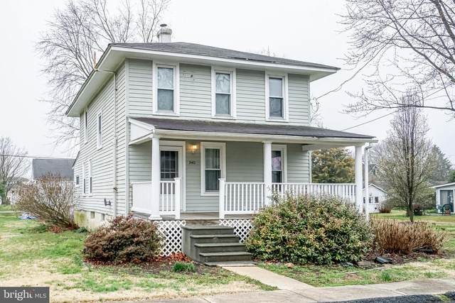 340 Cecil Street, CHESAPEAKE CITY, MD 21915 (#MDCC168862) :: Shamrock Realty Group, Inc