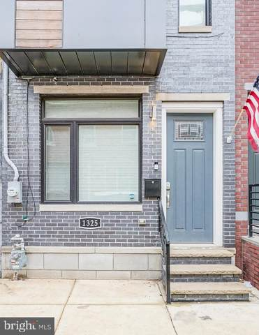 1325 S Bouvier Street, PHILADELPHIA, PA 19146 (#PAPH885936) :: Pearson Smith Realty