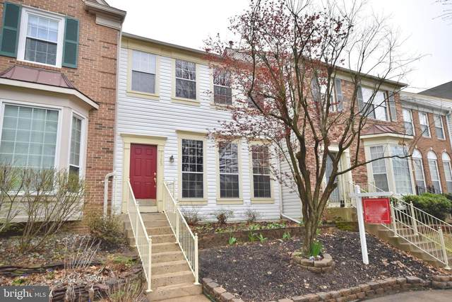 7723 Mary Beth Way, ALEXANDRIA, VA 22315 (#VAFX1119956) :: Bruce & Tanya and Associates