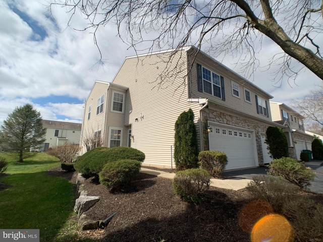 13 Carousel Circle, HERSHEY, PA 17033 (#PADA120498) :: Liz Hamberger Real Estate Team of KW Keystone Realty