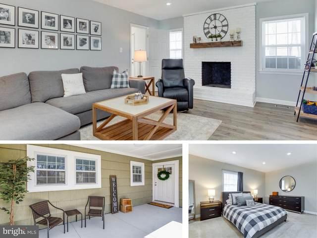 1710 Tarleton Way, CROFTON, MD 21114 (#MDAA430022) :: Revol Real Estate