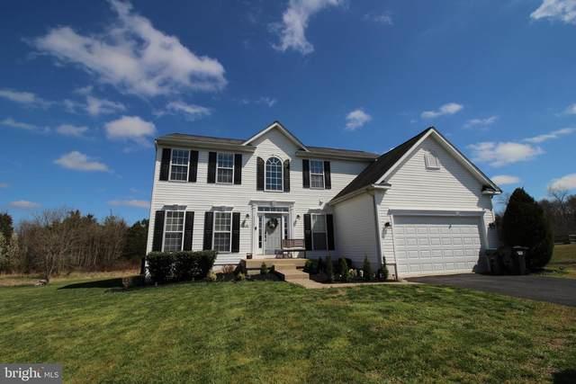 11391 Falling Creek Drive, BEALETON, VA 22712 (#VAFQ164908) :: Jacobs & Co. Real Estate