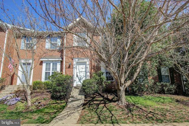 20353 Mill Pond Terrace, GERMANTOWN, MD 20876 (#MDMC701886) :: Talbot Greenya Group