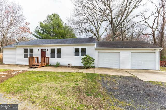 141 Plum Point Road, HUNTINGTOWN, MD 20639 (#MDCA175540) :: The Putnam Group
