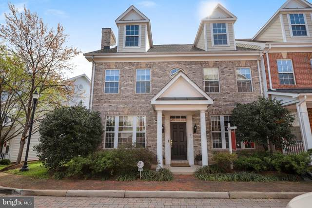 13777 Ulysses Street, WOODBRIDGE, VA 22191 (#VAPW491364) :: Colgan Real Estate