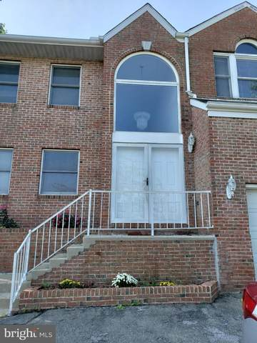 3715 Putty Hill Avenue, BALTIMORE, MD 21236 (#MDBC489994) :: The Licata Group/Keller Williams Realty
