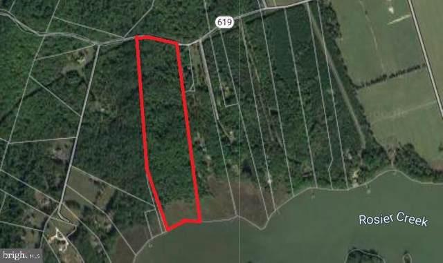 Stoney Point Road, KING GEORGE, VA 22485 (#VAKG119298) :: RE/MAX Cornerstone Realty
