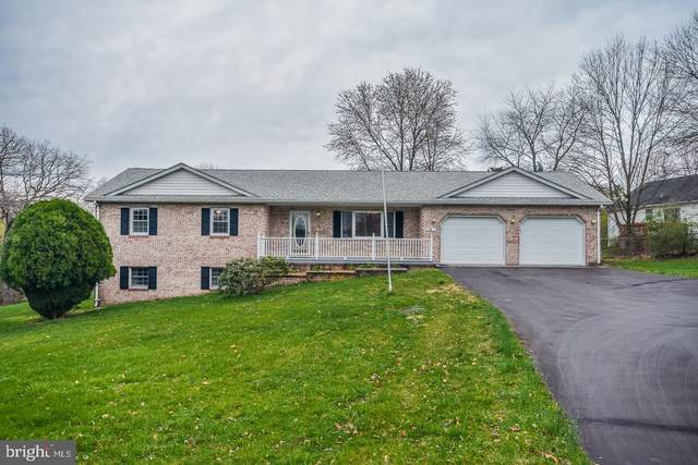 94 Ralph S, MARTINSBURG, WV 25404 (#WVBE176044) :: Great Falls Great Homes