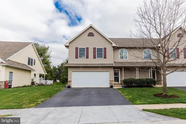 63 Agape Drive, EPHRATA, PA 17522 (#PALA161580) :: Liz Hamberger Real Estate Team of KW Keystone Realty