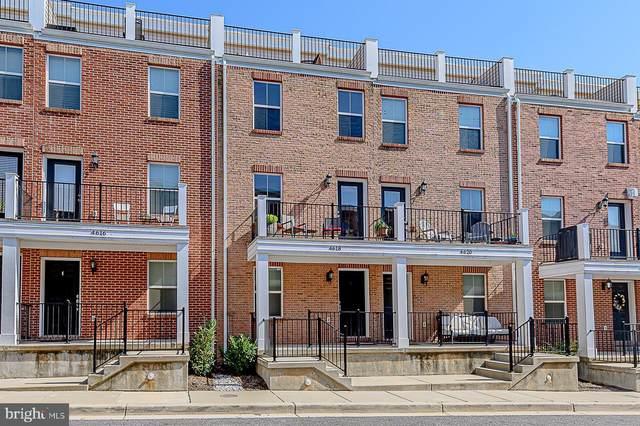 4618 Dillon Place, BALTIMORE, MD 21224 (#MDBA505638) :: Revol Real Estate