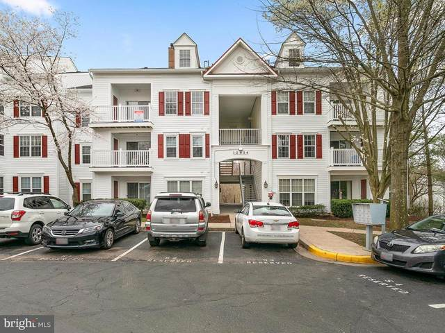 12914 Churchill Ridge Circle 6-A, GERMANTOWN, MD 20874 (#MDMC701898) :: Dart Homes