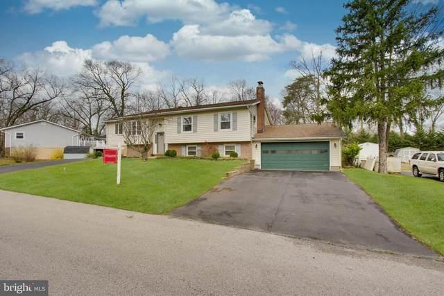 152 Ibis Drive, PASADENA, MD 21122 (#MDAA430038) :: Dart Homes