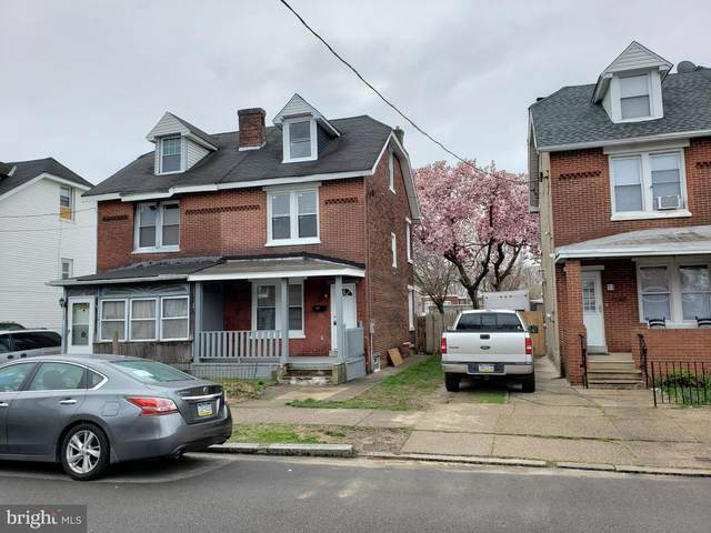 4728 Knorr Street, PHILADELPHIA, PA 19135 (#PAPH885978) :: The Dailey Group