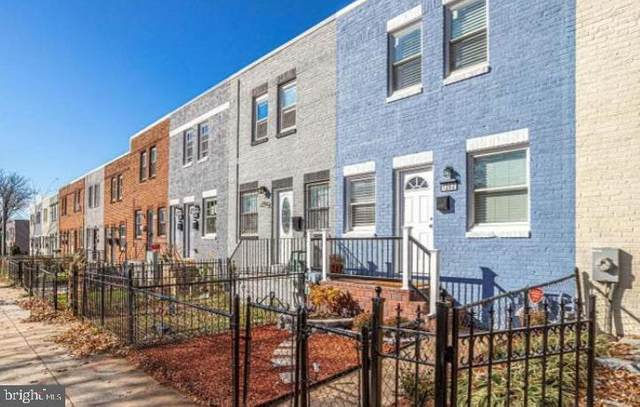 1262 NE 16TH Street NE, WASHINGTON, DC 20002 (#DCDC463658) :: Corner House Realty