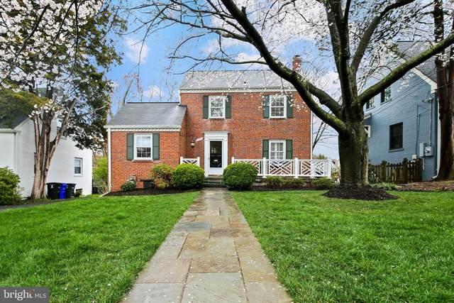 1831 N Powhatan Street, ARLINGTON, VA 22205 (#VAAR160848) :: The Licata Group/Keller Williams Realty